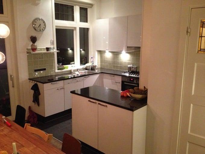 Keuken Renoveren Helmond : Referenties De Keukenvernieuwers