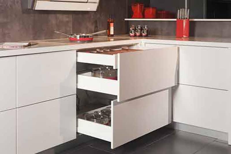 keukenla vervangen door De Keukenvernieuwers