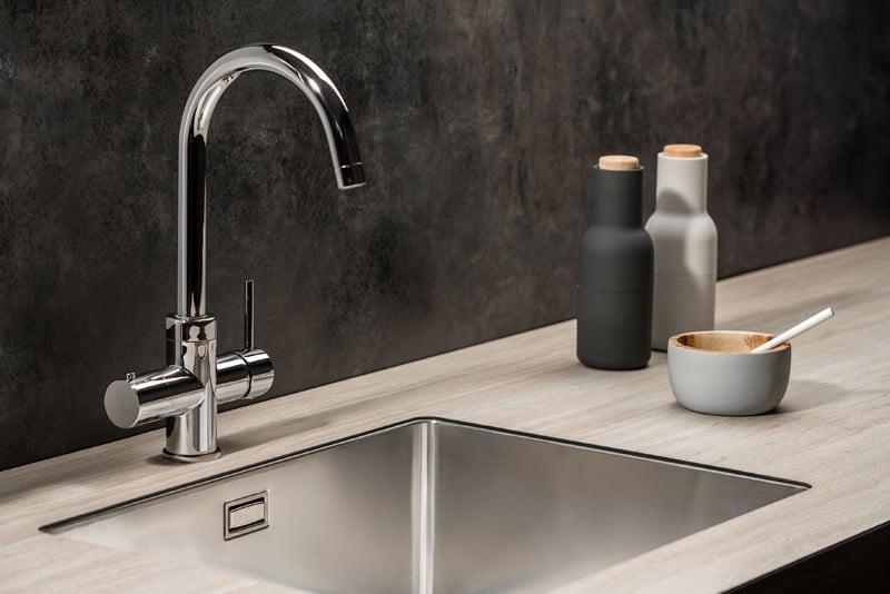 Keukenkraan Vervangen : Keukenkraan vervangen – De Keukenvernieuwers