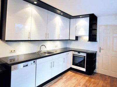 Oude keuken pimpen ~ referenties op huis ontwerp interieur