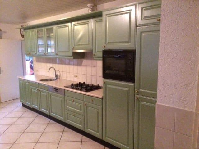We zijn heel tevreden de keukenvernieuwers - Heel mooi ingerichte keuken ...