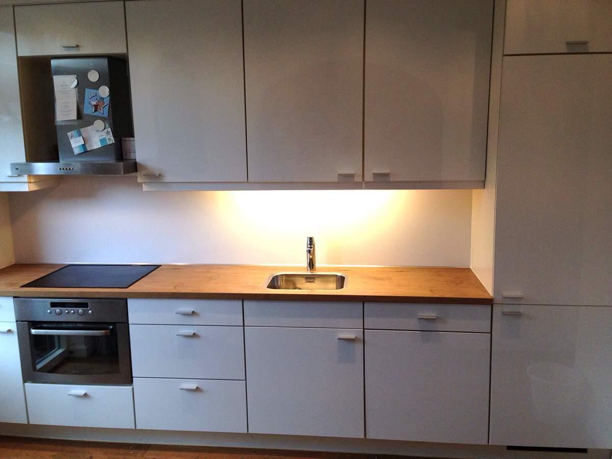 De Vernieuwde Keuken Van Marleen Santegoets