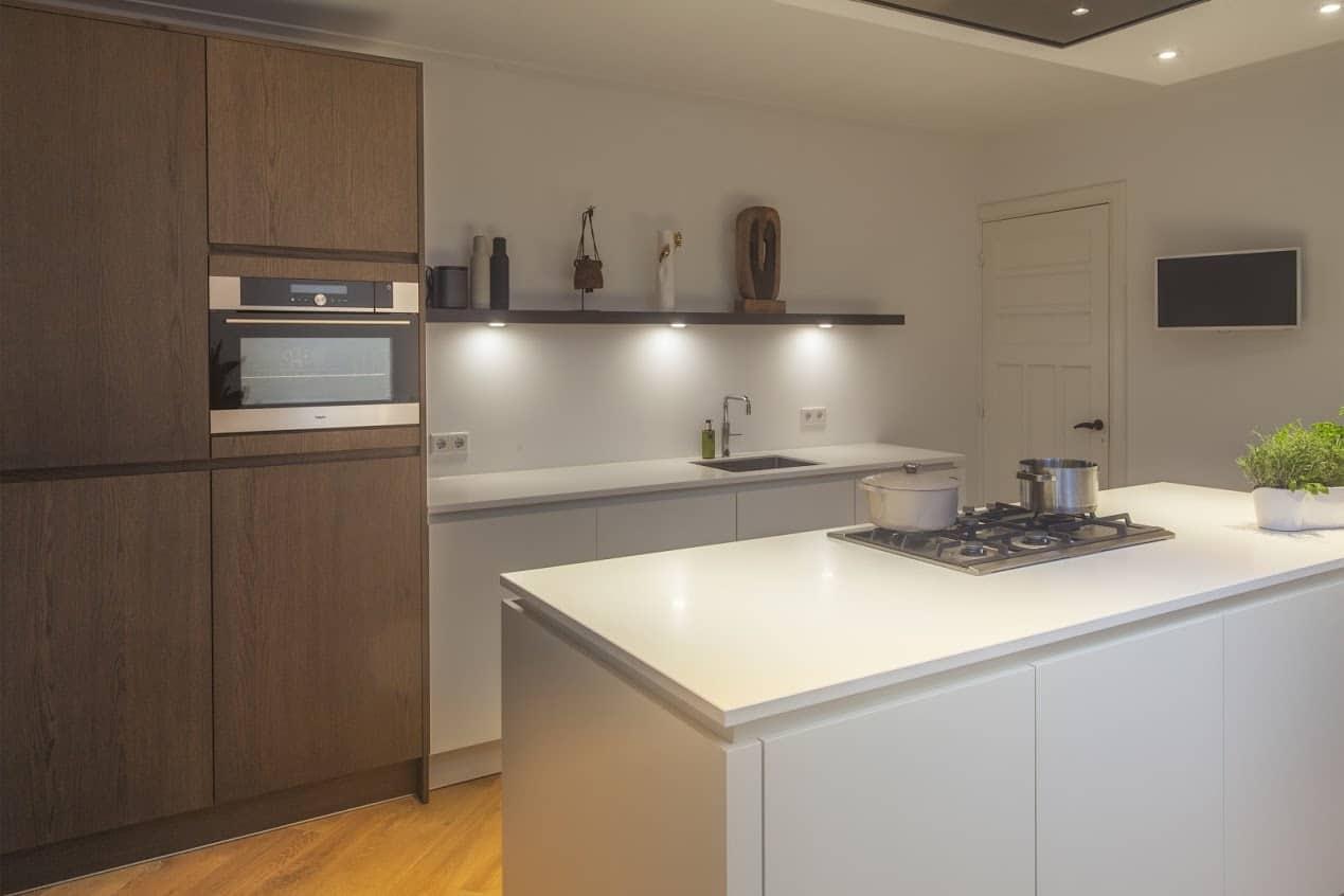 Aanbevolen nieuwe keukens inspirerende idee n ontwerp met foto 39 s en voorbeelden - De beste hedendaagse keukens ...