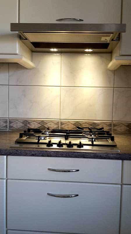 Uw oude keuken opknappen   keukenrenovatie