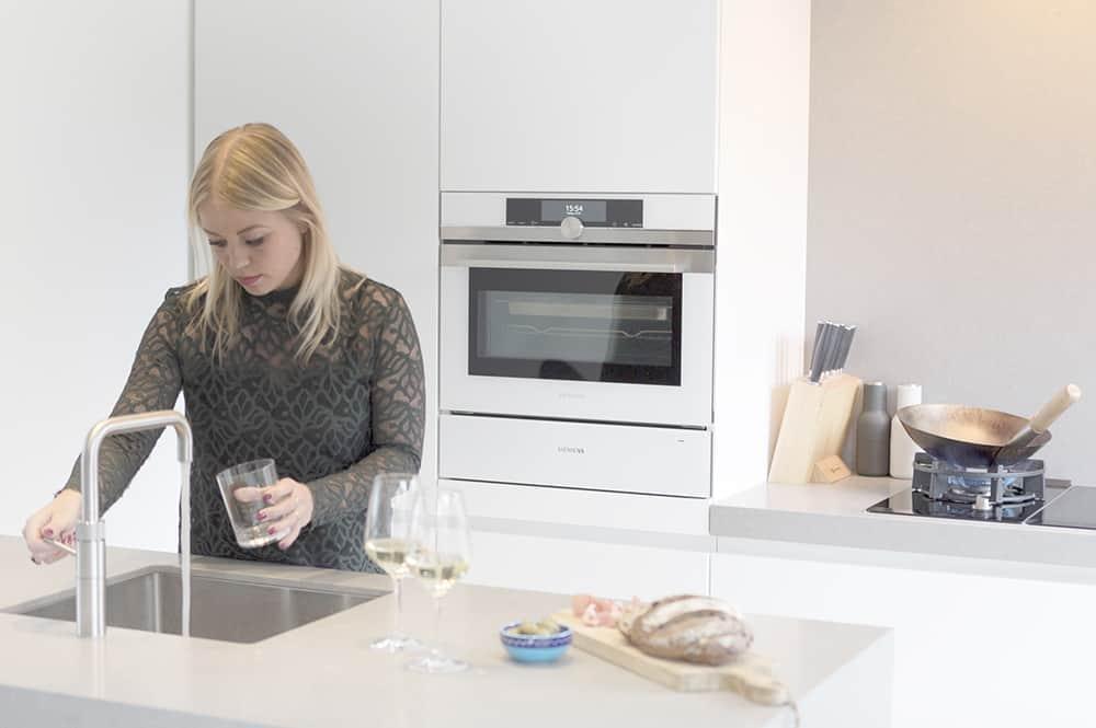 Uw Vertrouwde Keuken Weer Als Nieuw