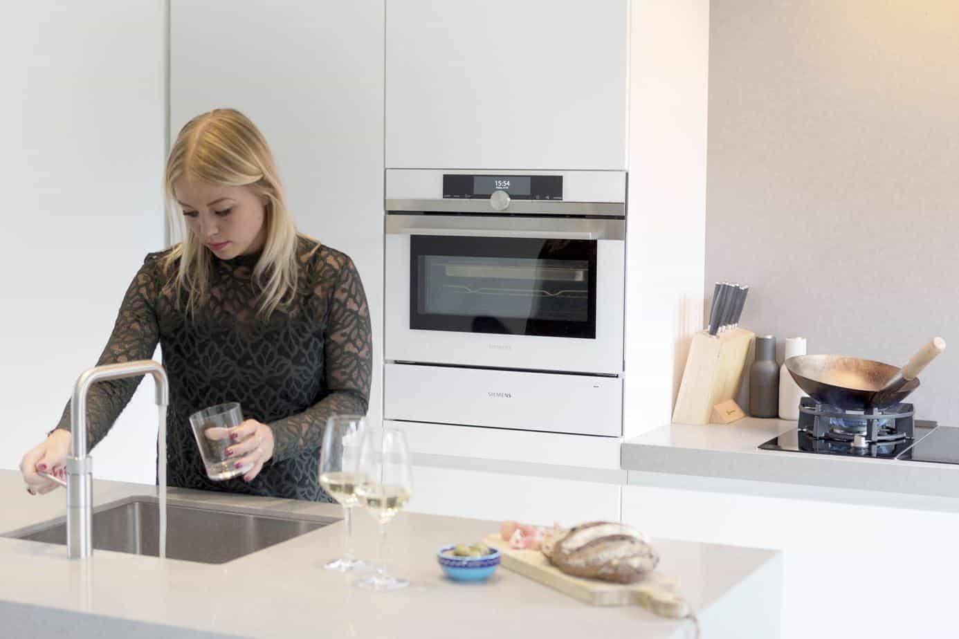 Keukenrenovatie: onze specialiteit