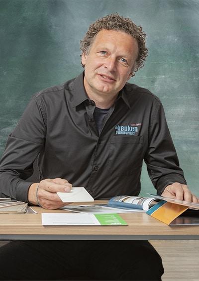Koen Van Domburg - Keukenvernieuwer